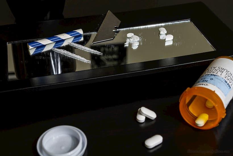 Метадонова наркоманія