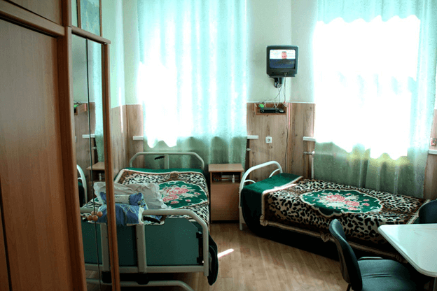 наркологический центр доктора Василенко