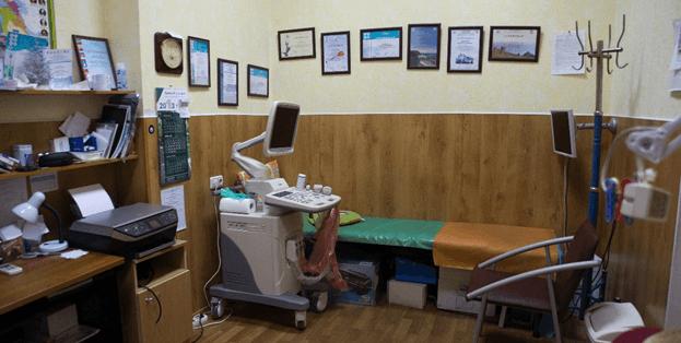 Медицинская реабилитация наркозависимых