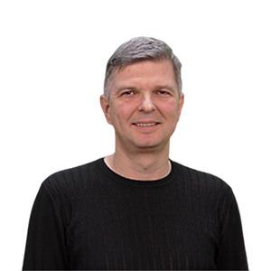 Дмитрий Николаевич Лазебный