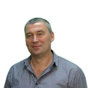 Михайло Євгенович Соломинский
