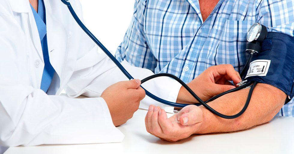 факторы повышения артериального давления