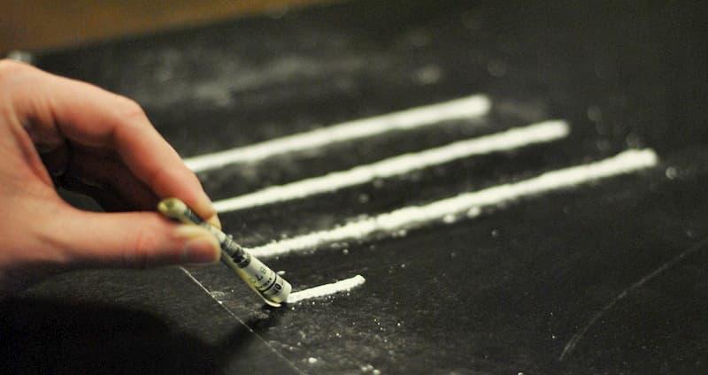 проблема з наркотиками