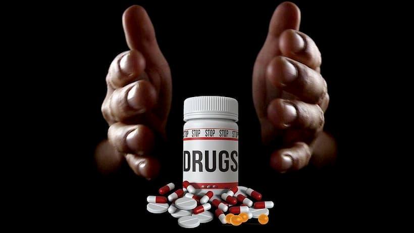 види наркотиків