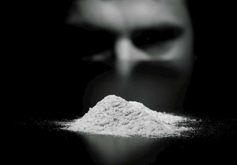 як кинути наркотики