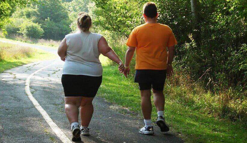 Лечение ожирения 2 степени