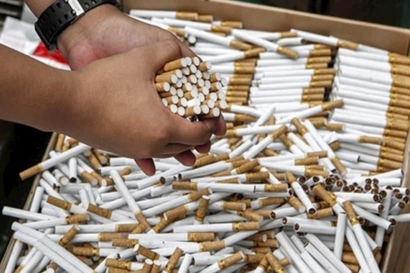 курение увеличивает риск заразиться коронавирусом