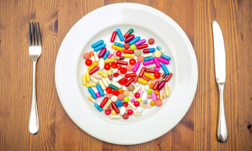 лечение зависимости от лекарств