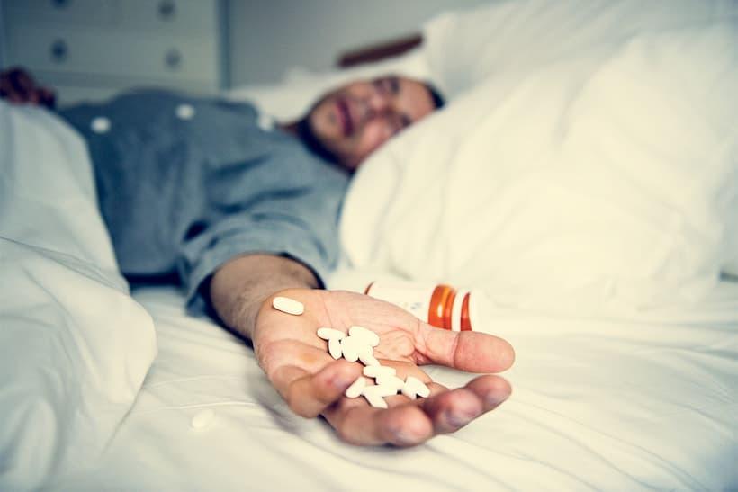 наркозалежність