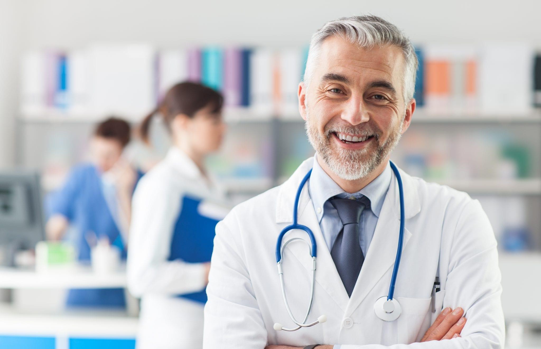 лікар нарколог