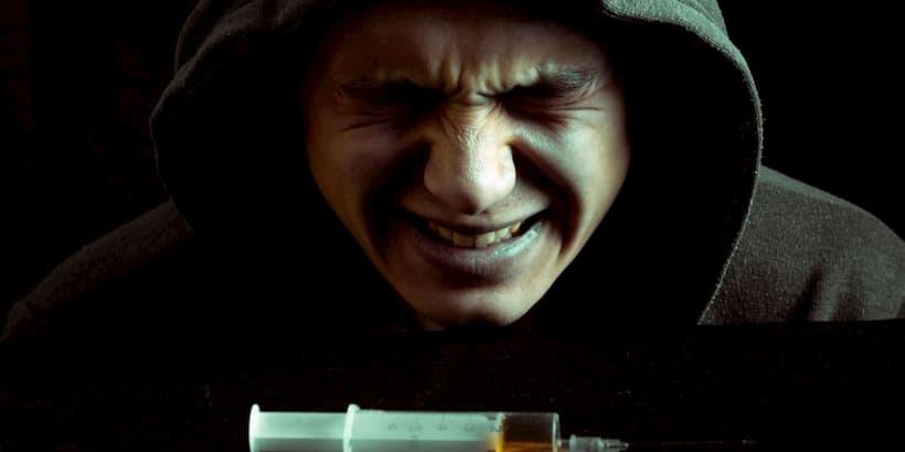 наркотична ломка