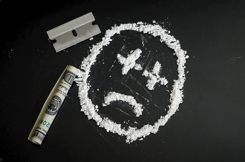наслідки солей