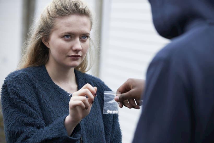 наркоманія в підлітковому віці