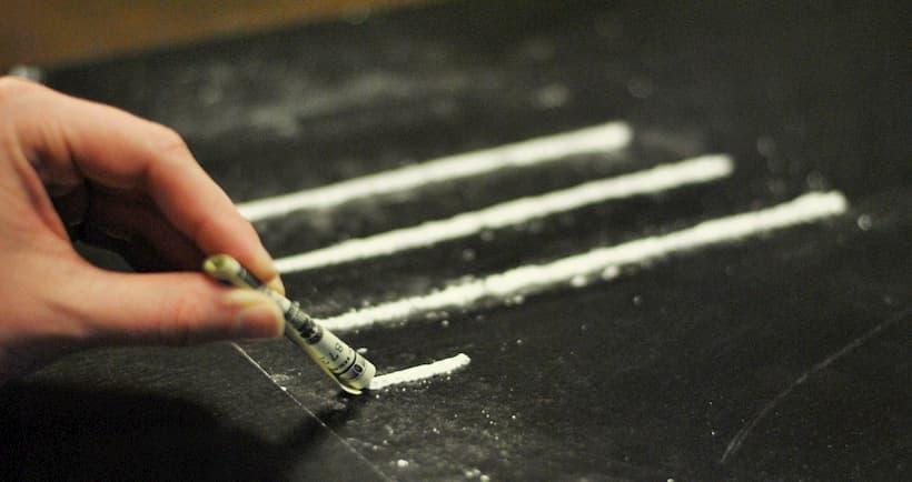 причины наркомании