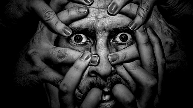 расстройства психики у наркоманов