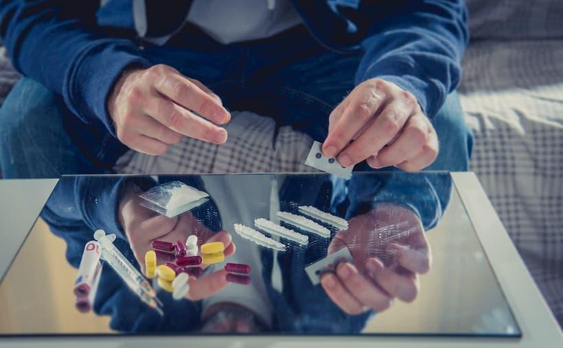 реабілітація наркоманів