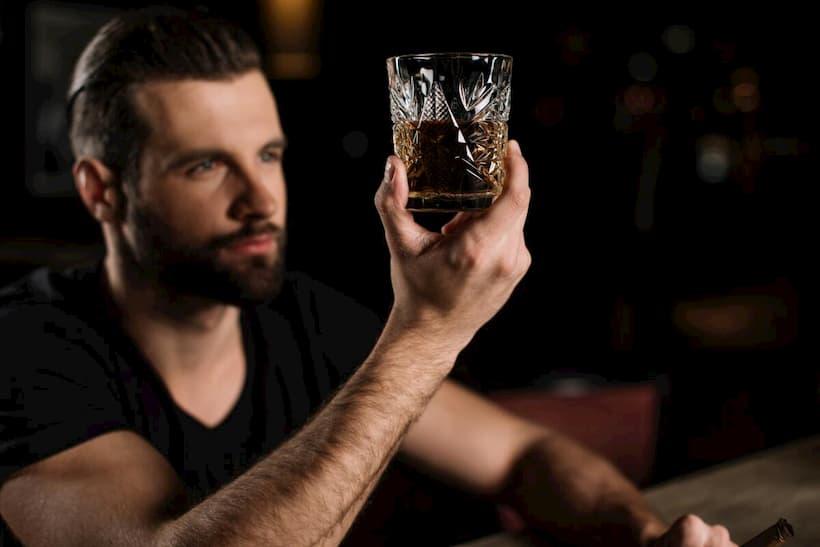 тест на алкоголізм