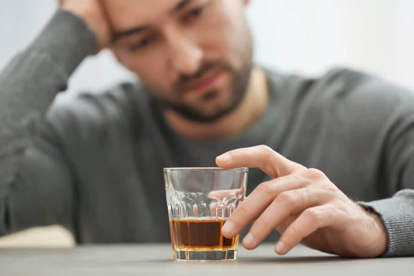 закодуватися від алкоголя