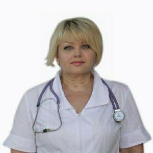 Тамара Владимировна Лебединская