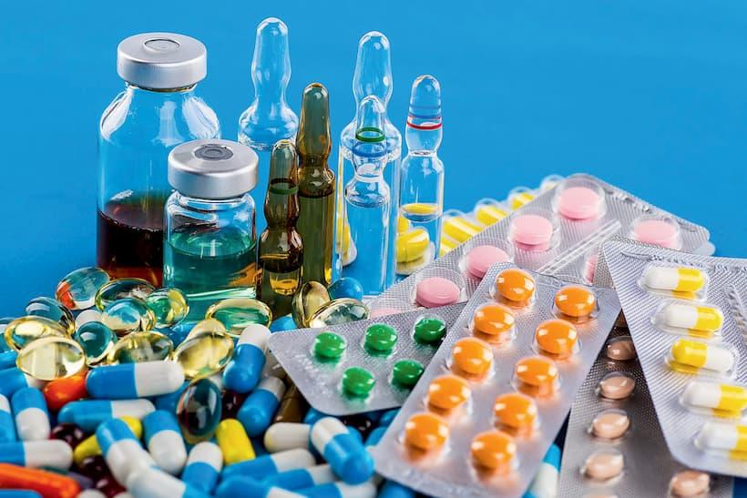 залежність від ліків