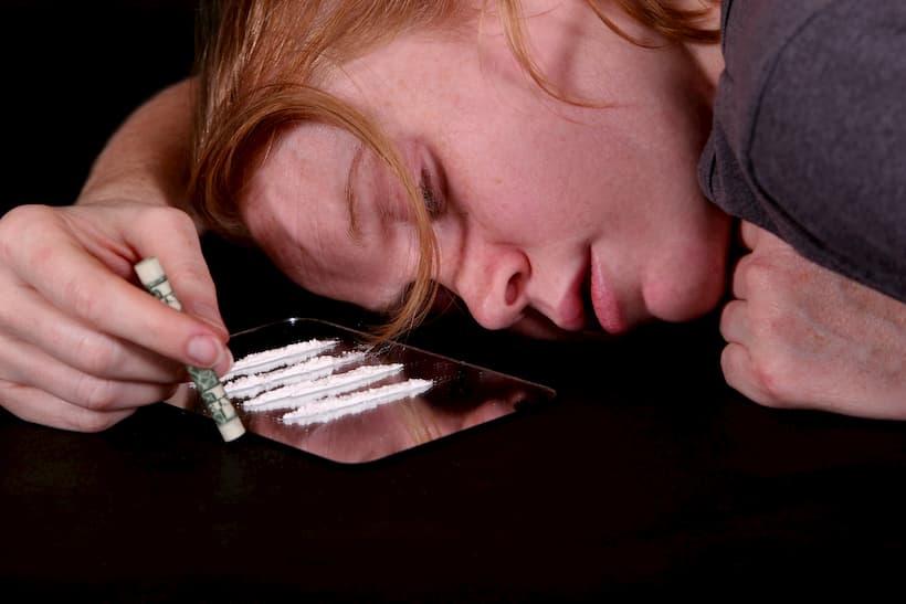 зрив після лікування наркоманії