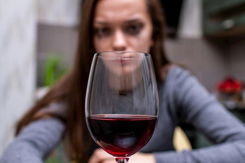кодування від алкоголізму для жінок