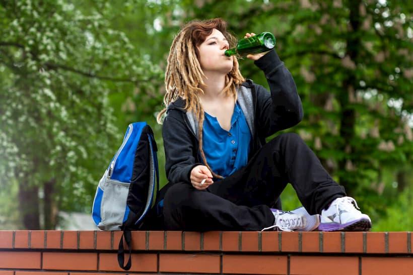 лікування алкоголізму у підлітка