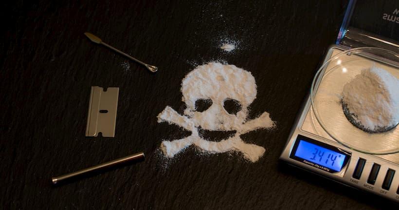 побочные эффекты быстрых наркотиков