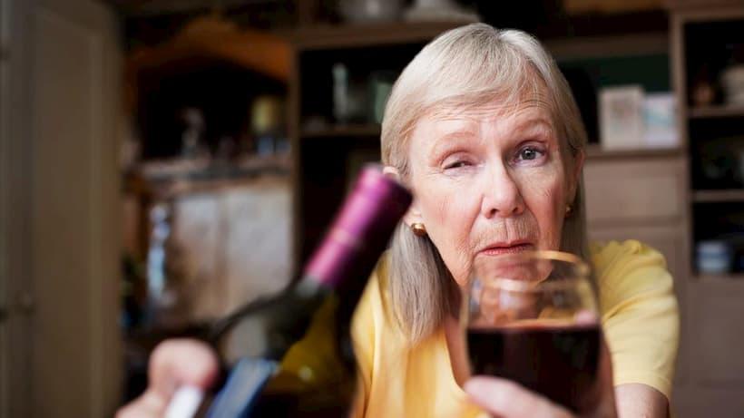 кодировка в пожилом возрасте