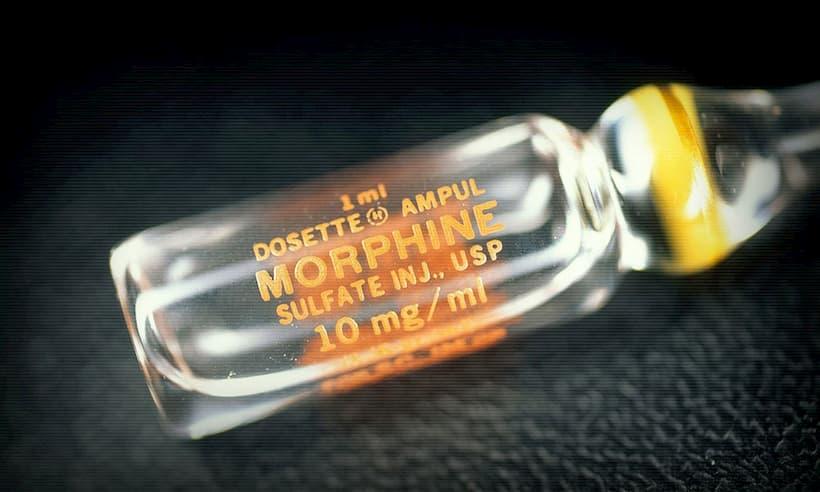наркотичні анельгетики