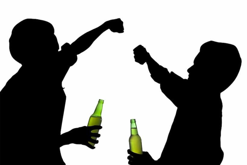 особенности лечения алкоголизма у подростка