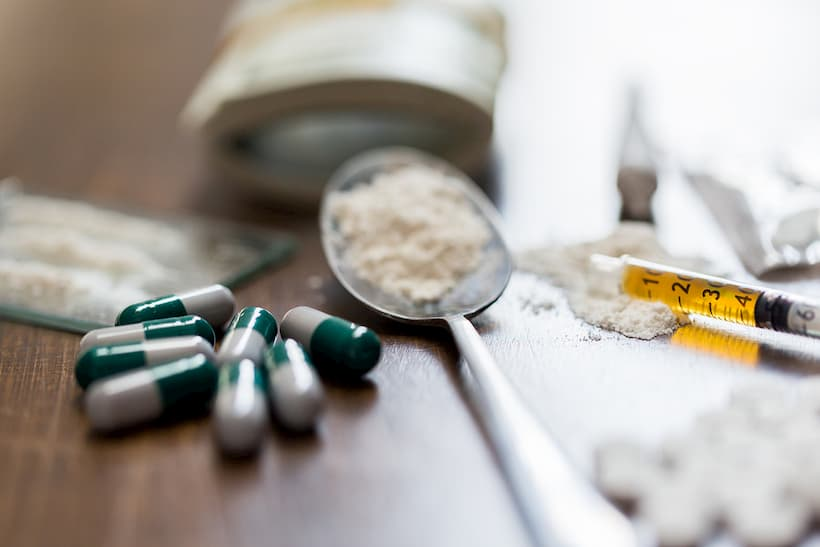 лікування наркоманії на дому