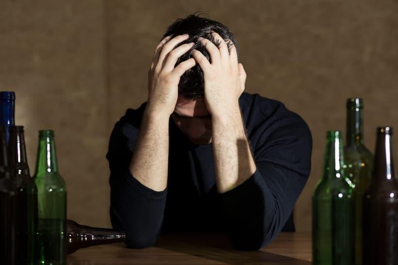 лікування алкоголіків