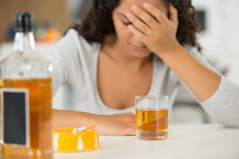 остановить пьянство