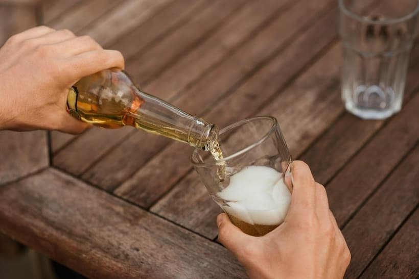 срыв после кодировки от алкоголизма
