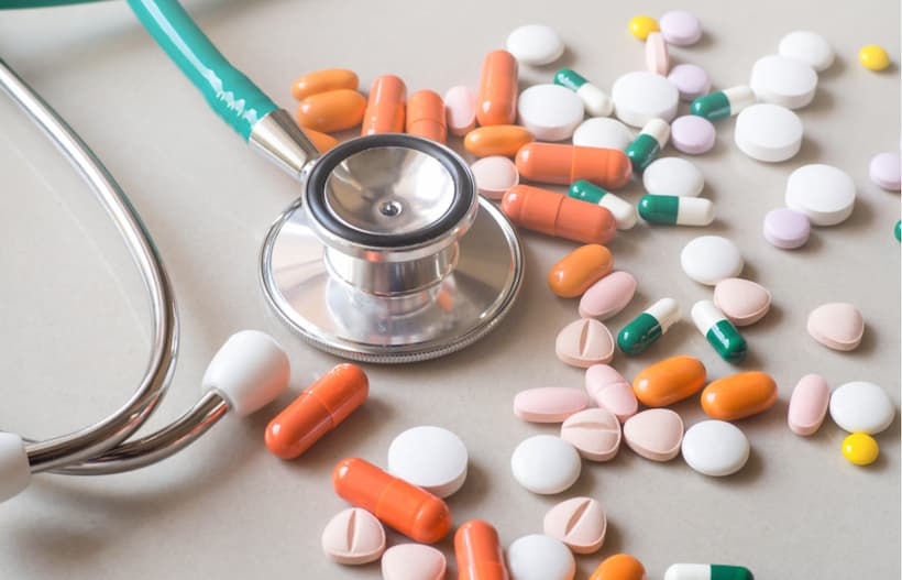 таблетки для лечения наркомании