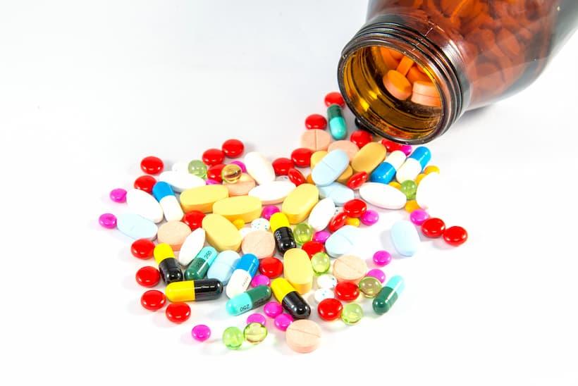 таблетки от наркотиков