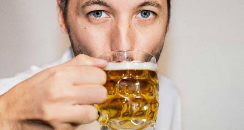 як алкоголь впливає на пам'ять