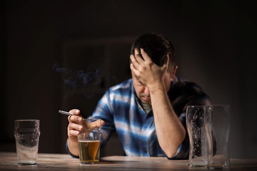 як вилікувати алкоголіка
