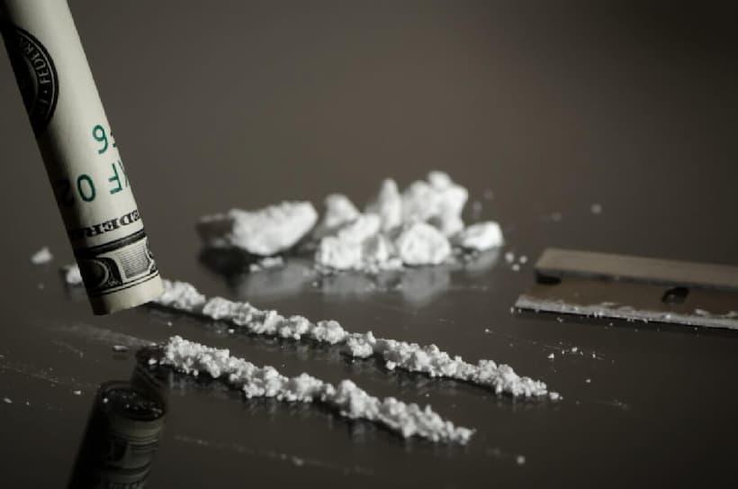 лікування сольових наркоманів