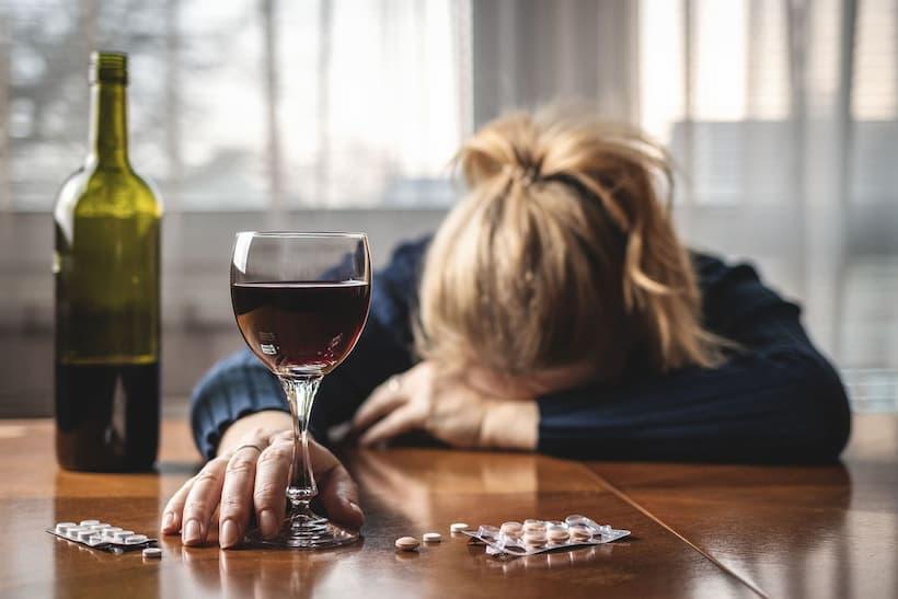 наркологічна допомога алкоголіку