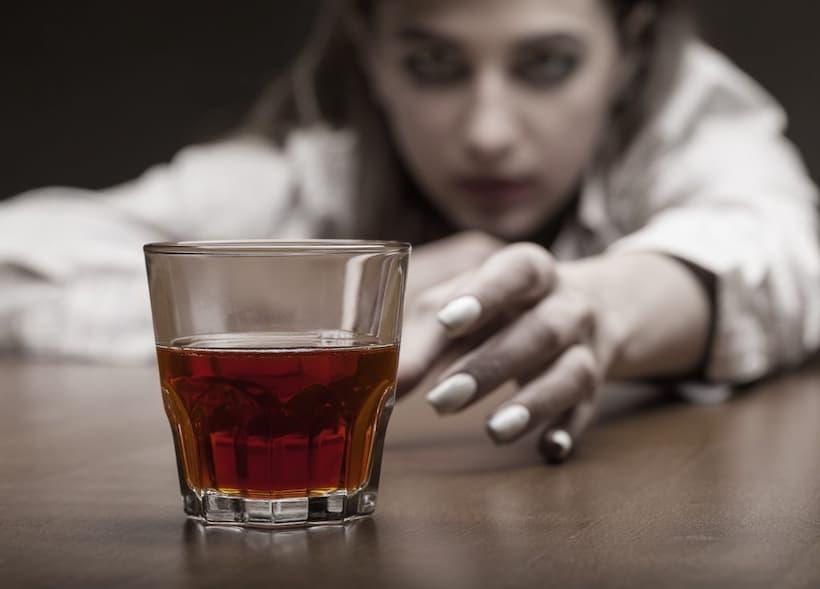 психологическая помощь алкоголику