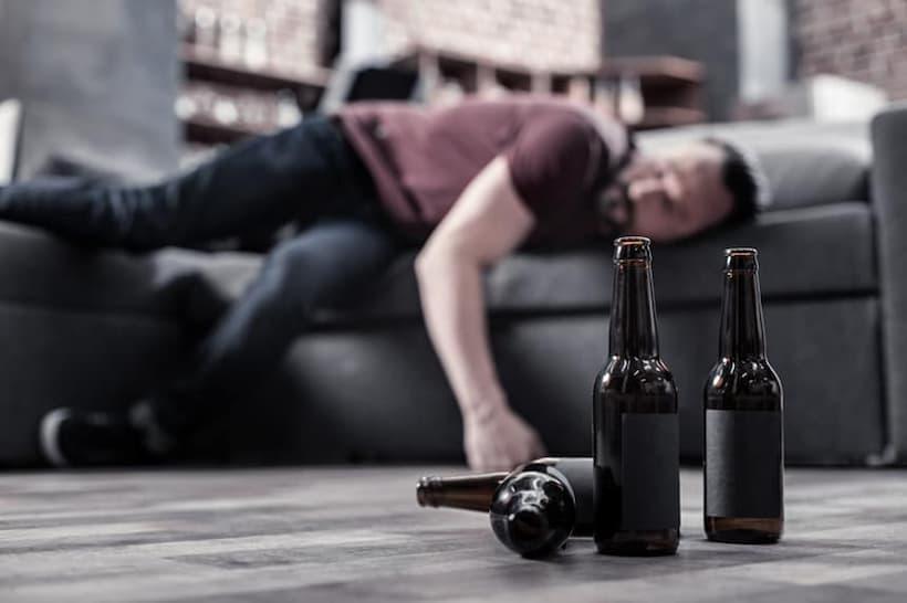 як викликати огиду до алкоголю