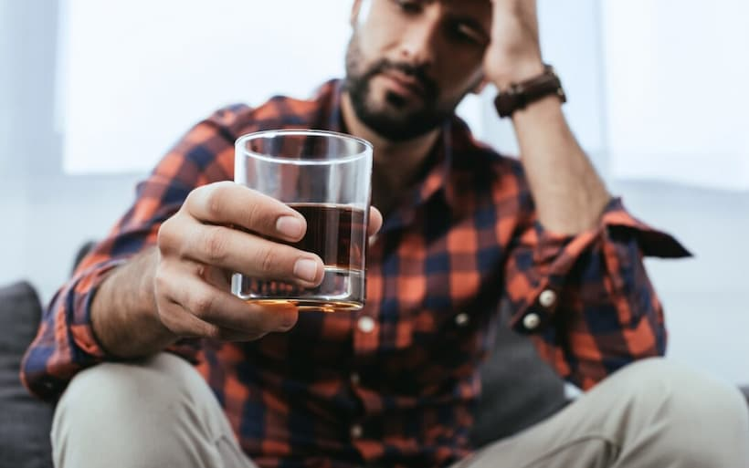лікування алкоголізму в домашніх умовах