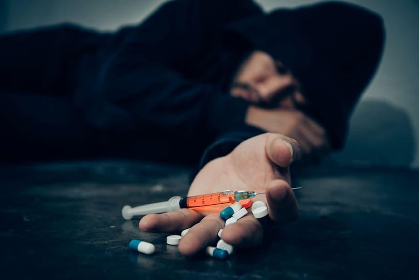 детоксикация наркоманов запорожье
