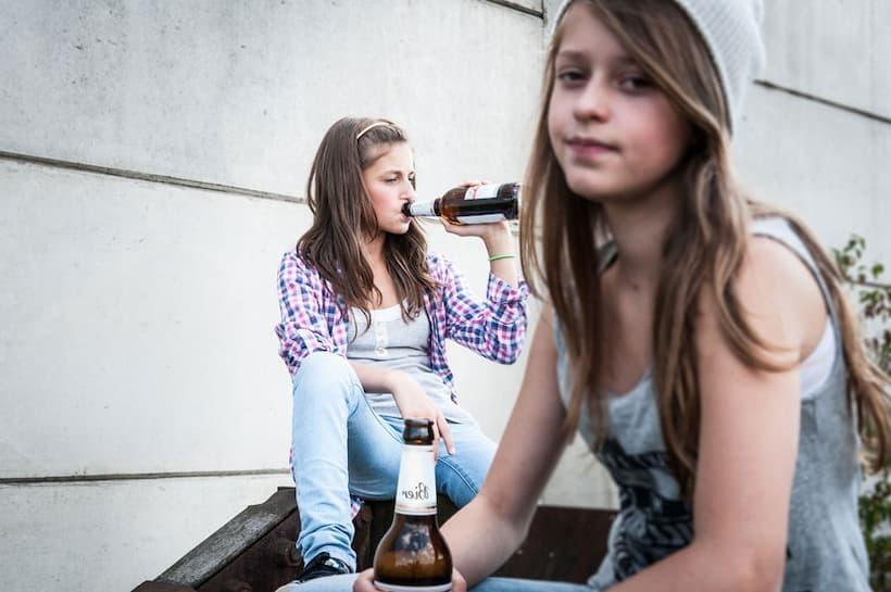 лікування підліткового алкоголізму запоріжжя